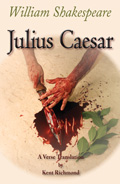 Julius Caesar: A Verse Translation