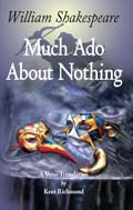 Much Ado About Nothing: A Verse Translation